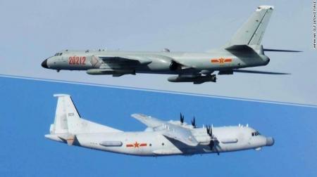 Японы нисгэгчид Хятадын дайралтаас айж байна