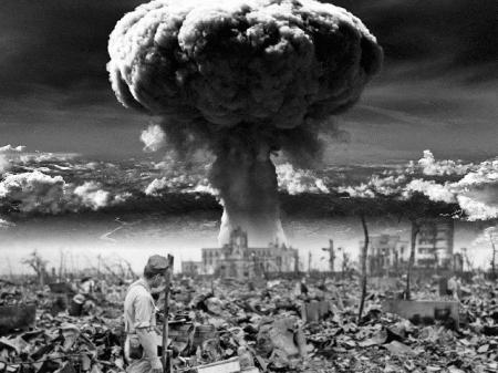 Хирошимагийн бөмбөгдөлтөөс амьд үлдсэн хүмүүсийн дурсамж