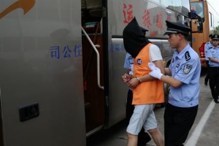БНХАУ-ын Жилинь мужийн ерөнхий прокурор авлига авснаа хүлээн зөвшөөрөв