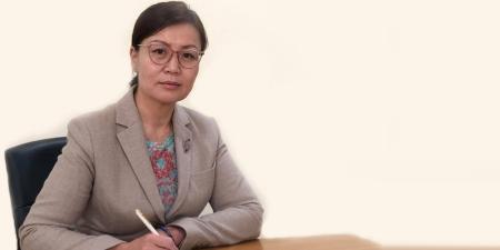 Д.Тунгалаг: Монголын анхны хууль зүйн лавлах төвийг байгууллаа