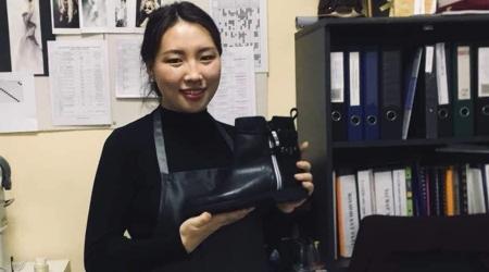 Б.Солонго: Аль болох төгс бүтээл хийдэг болохыг зорьж явна даа