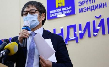 Д.Нямхүү: ОХУ-ын нэг жолоочоос коронавирус илэрлээ
