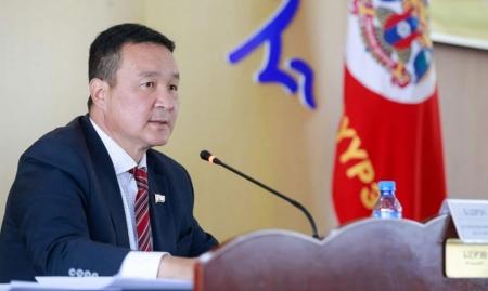Хан-Уул дүүргийн ИТХ-ын дарга Б.Цэрэнгийн ХОМ-ийг танилцуулъя
