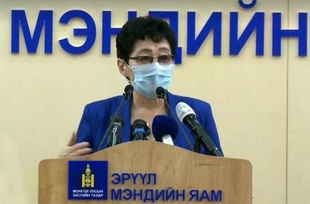 А.Амбасэлмаа: 2000 гаруй дам хавьтлын байршлыг тогтоохоор ажиллаж байна