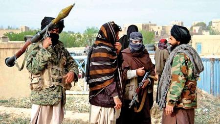 Талибанчууд: Бид дайнд ялсан, америк ялагдсан