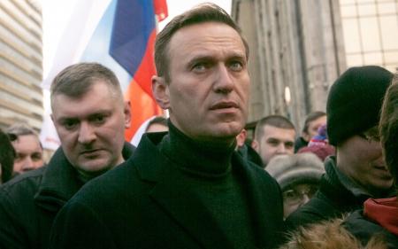 Тусгай илтгэгчид А.Навальныйг өөр УЛСАД эмчлүүлэхийг уриалжээ