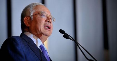 Малайзын Ерөнхий сайд асан Нажиб Разак гэм буруутай нь тогтоогдсон тул давж заалдах шатны шүүхэд гомдол гаргажээ