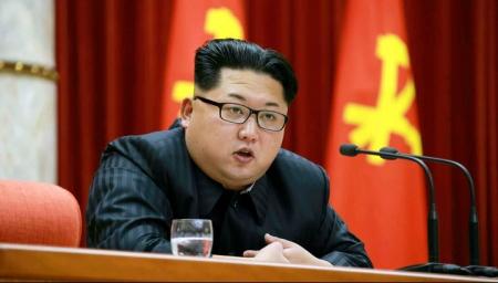 АНУ-ыг Ким Жоны нэр төрд халдсан гэж буруутгалаа