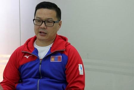 Б.Цэрэнтогтох: Ширээний теннисчид олимпод өөрсдийнхөө чансааг харууллаа