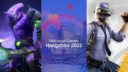 PUBG Mobile тэргүүтэй найман төрөл Азийн наадмын хөтөлбөрт багтлаа