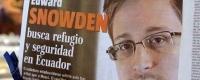 Эдуард Сноуденыг тагнуулчаар бэлтгэж байжээ