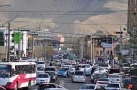 Тээврийн хэрэгслийн татвараа төлсөн эсэхийг шалгах хяналтын үзлэг шалгалт эхэллээ