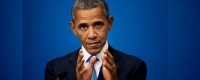 Б.Обама: Иракт агаараас цохилт өгөхөд Конгрессын зөвшөөрөл хэрэггүй