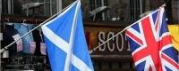 Шотландын санал асуулгын дүнг албан ёсоор зарлалаа