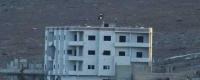 Туркийн хилтэй ойролцоох Сирийн хотод террористууд тугаа мандууллаа