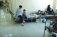 Татан буугдсан ССАЖЯамны байрыг Хүүхдийн эмнэлэг болгоно