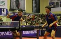 Ширээний теннисийн Үндэсний лигийн тэмцээн үргэлжилж байна