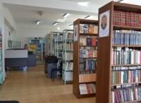 Ж.Батмөнхийн нэрэмжит номын сан байгуулагдлаа