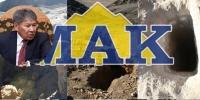 """Өрөндөө баригдсан """"МАК""""-ийн босс Б.Нямтайшир Өмнөговийн баруун сумдыг тоггvй болголоо"""