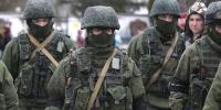 Украйнд Оросын 9000 гаруй цэрэг байна