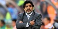 Марадона ФИФА-гийн Ерөнхийлөгчид өрсөлдөнө