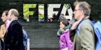 ФИФА-ын удирдлагууд хөлбөмбөгийн ертөнцөд хөл тавих эрхгүй боллоо
