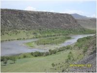 Бөөрөлжүүт, Өлтийн хөндийн голын усыг ХБНГУ-д шинжилнэ