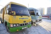 Хүүхдийн автобусууд шалгалтад бүдрэв