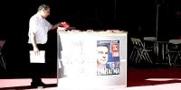 Грект ээлжит бус сонгууль боллоо