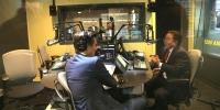 Монгол Улсын Ерөнхийлөгч PBS телевиз болон Блумберг радиод ярилцлага өглөө