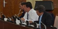 Монголын Улаан Загалмай нийгэмлэгийн эрх зүйн байдлын тухай хуулийн төслийг хэлэлцэхийг дэмжлээ