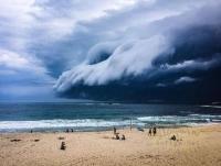 Сиднейн үүлэн цунами