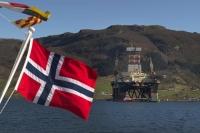 Газрын тосоор баялаг Норвеги улс том хямралын ирмэгт тулж ирээд байна.