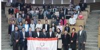 Оюутнууд Монгол Ардын Намд нэгдлээ