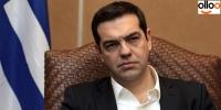 Грекийн Ерөнхий сайд      Европын холбооны зөвлөлийн дарга Тускад эргэлзэж байна