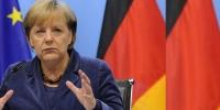 Ангела Меркелийн нам ялагдав