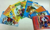 Хүүхдийн номны агуулгад шалгалт хийв