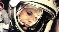 Олон улсын сансрын нисгэгчдийн өдөр
