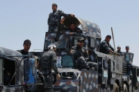 Иракийн арми Эль Фаллужах хотыг чөлөөлнө