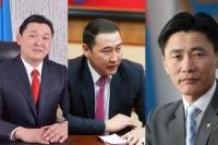Монгол Ардын Нам Архангай аймагт залуучууддаа итгэл үзүүллээ