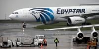 Сүйрсэн Египетийн онгоцны хар хайрцгийн дохиог илрүүлжээ