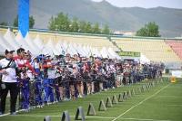 Байт харвааны оюутны ДАШТ-ий шийдвэрлэх харваа Чингисийн талбайд болно