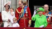 Хатан хаан II Элизабетийн 90 насны ойг тэмдэглэлээ