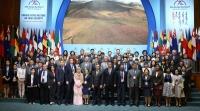 Ази-Европын Хүнсний аюулгүй байдлын зөвлөлдөх уулзалт болов