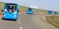 Наадамчдад үйлчлэх цахилгаан автобусны тоог нэмлээ