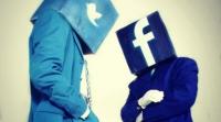 Фэйсбүүк, твиттерээр сурталчилгаа хийж болохгүй