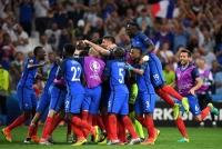Евро 2016: Франц шигшээ тоглолтод шалгарлаа