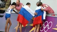 Оросын хөнгөн атлетикчдыг олимпод оролцохыг хориглолоо
