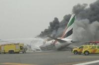 Эмиратын онгоц ослын буулт хийжээ
