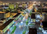 Хотын гэрэлтүүлэг 96.63 хувьтай асч байна